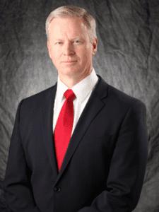 District Attorney George Brauchler