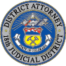 The District Attorney — 18th Judicial District