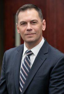 District Attorney John Kellner